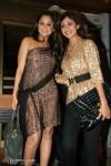 Shilpa Shetty, Amrita Arora, Lisa Haydon At Blenders Pride Fashion Tour Day 1