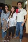 Star Sightings: Ameesha Patel, Arbaaz Khan, Asha Bhosle, Pooja Batra