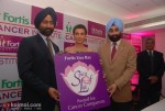 Lisa Ray Inaugurates Cancer Institute