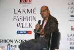Lakme Winter 2010 Fashion Workshop