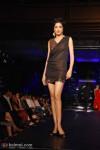 Sonal Sehgal Walks The Ramp For Gunjan-Rahul