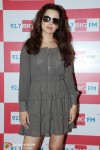 Kangna Ranaut Promotes 'Knock Out' On Radio