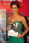 Deepika Padukone Sizzles On 'Marie Claire'