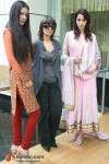 Neeta Lulla Fittings At Amby Valley Fashion