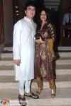 Shilpa Shetty, Raveena's Karva Chauth Celebrations