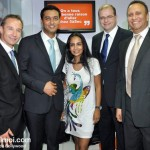 Jeetendra Inaugurates 5aSec Store