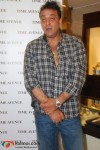 Sanjay Dutt At Time Avenue Festive Collection launch
