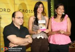 Sonam Kapoor Unveils Simba Book