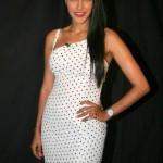 Akshay Kumar & Neha On The Sets Of KBC