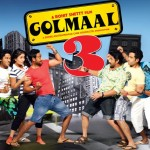 'Golmaal 3′ Posters & Wallpapers
