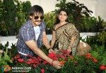 Star Sightings: Chitrangada Singh, Neha Dhupia & Vivek Oberoi