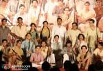 Big B Unveils Abhishek-Deepika's KHJJS Music