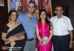John Abraham, Bipasha Basu At 'Jhootha Hi Sahi' Screening