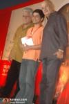 Fardeen, Raima & Manoj Kumar At MAMI Closing