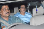 Aamir Khan, Akshay Kumar At Amitabh Bachchan's Birthday Party