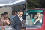 Amitabh Bachchan At 'Guzaarish' Audio Launch