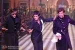 Amitabh Bachchan, Shah Rukh Khan, Hrithik Roshan