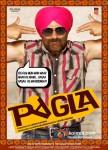 Sunny Deol (Yamla Pagla Deewana Movie Poster)