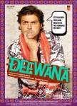 Bobby Deol (Yamla Pagla Deewana Movie Poster)