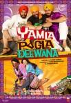 Dharmendra, Sunny Deol, Bobby Deol, Kulraj Randhawa (Yamla Pagla Deewana Movie Poster)