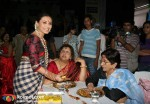 Rani Mukherjee's Durga Pooja Style Statements!