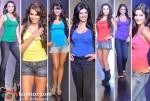 Karishma Kapoor, Bipasha Basu, Priyanka Chopra, Sushmita Sen, Preity Zinta, Kareena Kapoor, Katrina Kaif