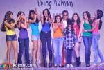 Bipasha Basu, Kareena Kapoor, Priyanka Chopra, Sushmita Sen, Rani Mukherjee, Renee (Sushmita's daughter), Preity Zinta, Karishma Kapoor and Katrina Kaif