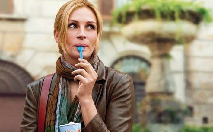 'Eat Pray Love' Review