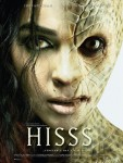 'Hisss' Posters