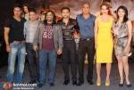 Ajay Devgn, Bhushan Kumar, Pritam Chakraborty, Emraan Hashmi, Milan Luthria, Kangna Ranaut, Prachi Desai