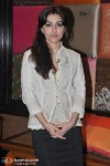 Shilpa Shetty & Soha Ali Khan At Olay Event