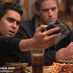 'The Social Network' Stills