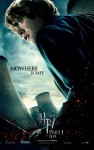 'Harry Potter And The Deathly Hallows: Part 1′ Posters