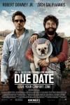 'Due Date' Stills