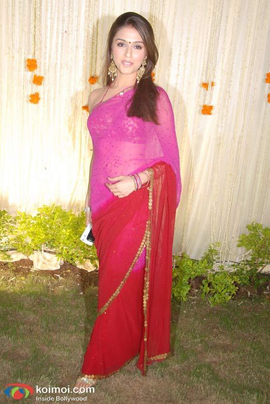 Vivek & Priyanka Oberoi's Wedding Reception