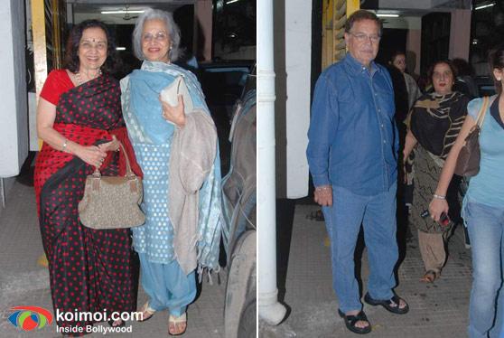 Amitabh Bachchan, Hrithik Roshan, Deepika Padukone