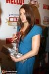 Bachchans, Saif-Kareena & Akshay At Hello! Hall Of Fame Awards