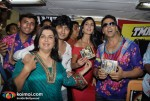 Farah Khan, Shirish Kunder, Katrina Kaif, Akshay Kumar