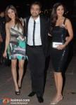 Shamita Shetty, Raj Kundra, Shilpa Shetty