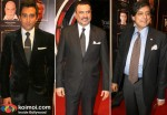 Rahul Khanna, Boman Irani, Shashi Tharoor