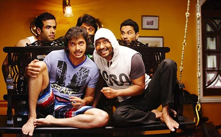 'Golmaal 3′ Review By Komal Nahta