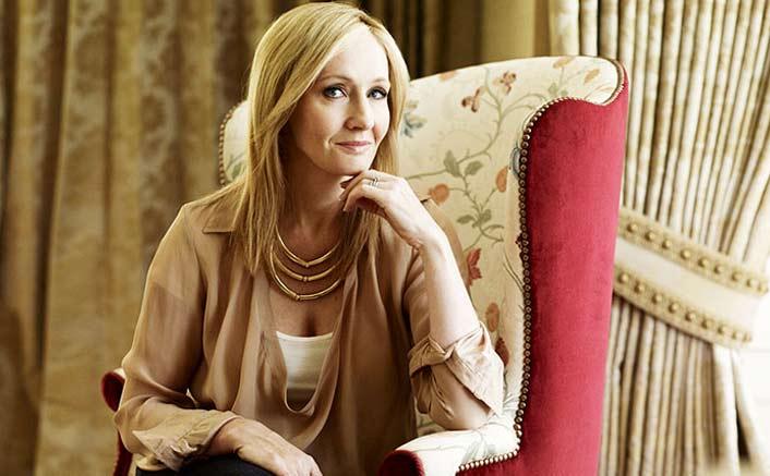 JK Rowling Tops Celebrity Businesswoman Poll