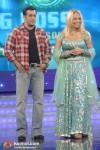 Salman Khan, Pamela Anderson
