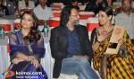 Aishwarya Rai Bachchan, Rakeysh Omprakash Mehra, Vidya Balan