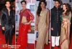 Siddharth Mallya, Deepika Padukone, Priyanka Chopra, Abhishek Bachchan, Aishwarya Rai Bachchan