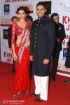 Deepika Padukone, Abhishek Bachchan
