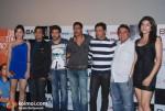 Shazahn Padamsee, Omi Vaidya, Emraan Hashmi, Ajay Devgan, Kumar Mangat Pathak, Shraddha Das