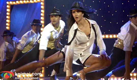 Katrina Kaif (Tees Maar Khan Movie Still)