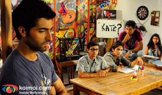 Akshay Oberoi (Isi Life Mein...! Movie Still)