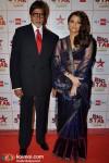 Amitabh Bachchan, Aishwarya Rai Bachchan